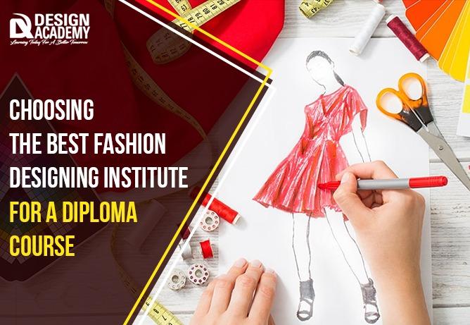 Fashion Designing Colleges in Delhi NCR